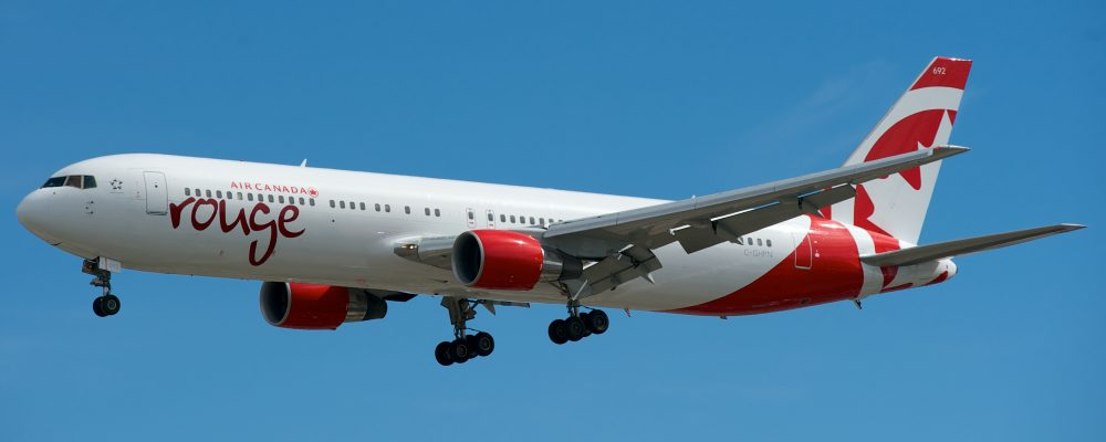 Air Freight Services to Canada