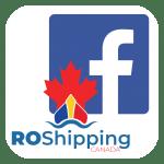 Facebook Ro Shipping